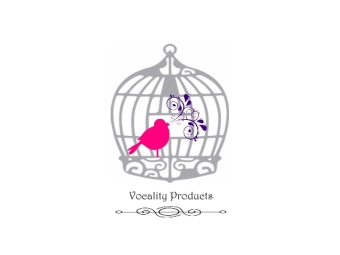 Vista PrintVocality without circle with line under product title_svg